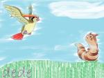 dedebird