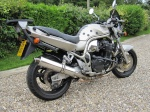 Suzuki Intruder Owners Club UK 1176-10