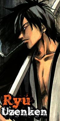 Ryu Uzenken