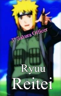 Ryuu Reitei