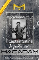 Captain-Satine