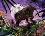 Black Panthere