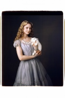 Bella Diggory