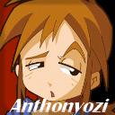 Anthonyozi