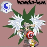 Honda-kun