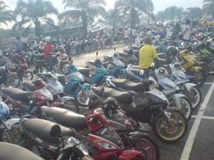 Report MOTO GP SEPANG 2009 1610