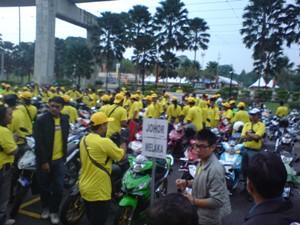 Report MOTO GP SEPANG 2009 210