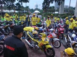 Report MOTO GP SEPANG 2009 310