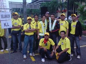 Report MOTO GP SEPANG 2009 410