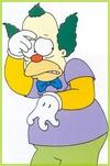 Crustie le Clown