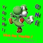 Yoshi-One