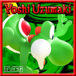Yoshi Uzumaki