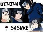 Sasuke __Uchiha