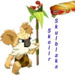 Skolir-Skulblaka