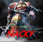 nacky