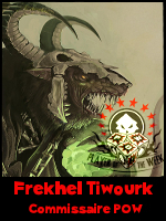 Frekhel Tiwourk