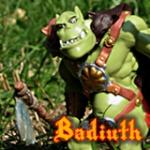 Badiuth