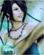 Agatha Alena