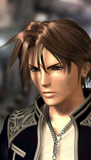 Squall Lion