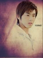 ☆→ Yunho''๑