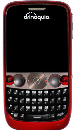Conozca al Orinoquia G6600, teléfono móvil venezolano (+ Otros) Orinoq15