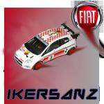 Ikersanz
