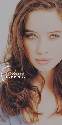 Anna Poopplewell