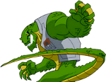 crocodile0