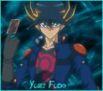 Yusei Fudo.
