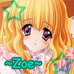 ♥~Zoe~♥
