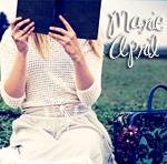 Marie April
