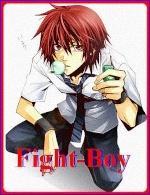 Fight-Boy
