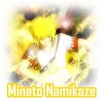 Minato Namikaze