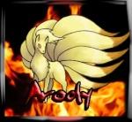 Arody