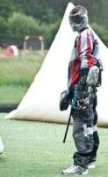 Rodger l'handicapé