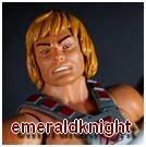 emeraldknight