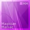 Magician Maniac