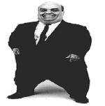 A Fat Midget