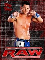Evan Bourne (Bryan Fury)