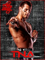 Alex Shelley / J.Morisson
