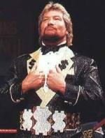 Ted DiBiase $ | Kabaro