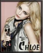 Chloe Strauss