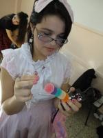 Agustina Candy