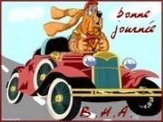 Basset Hound Aventures  175205