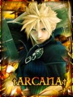 Magician ArCaNa
