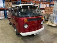Brazilian VW Bay Wanted 1605-36