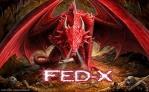 Fed-X