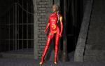 Mistress Viridian
