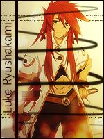 Luke Ryushakami