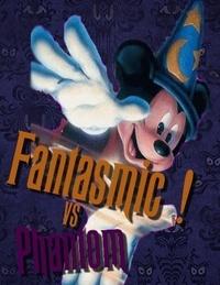 Fantasmic Ravenswood